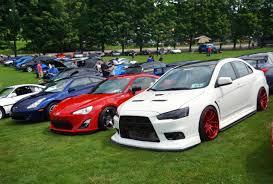 acura legend vip asian car show