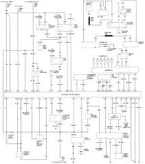 92 isuzu rodeo wiring diagrams wiring diagrams