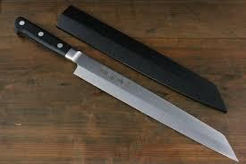 Japanese Style Kitchen Knives Sakai Takayuki Grand Chef Japanese Sword Style Sushi Chef Knife