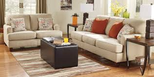 Ashley Furniture Couches Buy Ashley Furniture 1600038 1600035 Set Deshan Birch Living Room