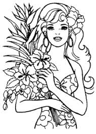 barbie thumbelina coloring pages barbie coloring pages the coloring