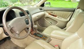 lexus sedan cargurus car picker lexus es interior images