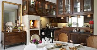 meuble cuisine d été une recherche de style et finition en harmonie avec un meuble