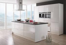 weisse küche weiße küche5 küche küche küchenfronten und küchen
