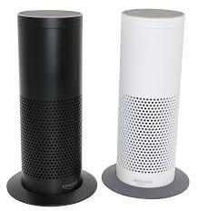 amazon com amazon echo stand aluminum by soundbass high end