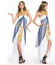 Egyptian Queen Halloween Costume Compare Prices Egyptian Queen Halloween Costume