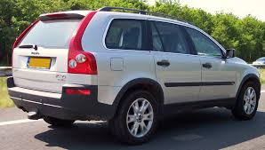 volvo xl 70 gallery of volvo xc