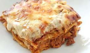 la vraie cuisine italienne vraie lasagne italienne guide italie