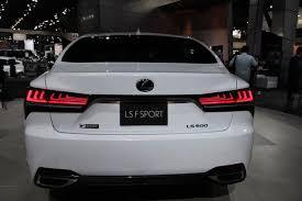 lexus ls f 2018 lexus ls 500 f sport york auto autotrader