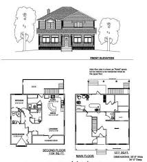 unique simple 2 story house plans 6 simple 2 story floor 2 story