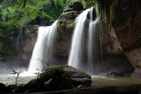 khao yai national park wikipedia
