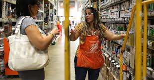 home depot black friday 2017 mayaguez home depot earnings sales top street estimates