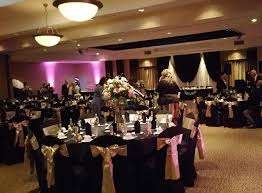 akron wedding venues banquet center at the galaxy today s
