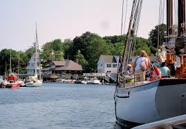 10 prettiest coastal towns in new england magazines road trips