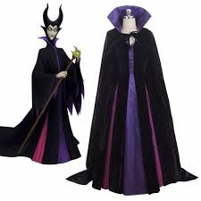 Snow White Evil Queen Halloween Costume Aliexpress Buy Custom Maleficent Snow White Evil Queen