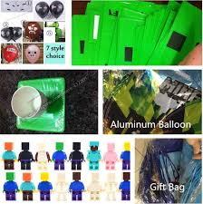 minecraft party supplies minecraft party supplies paper cups plates bag banner aluminum