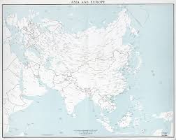 Europe And Asia Map by Old Maps Of Europe Detailed Old Political Physical Relief