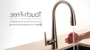 kitchen faucet touchless kitchen ideas touch sink faucet motion kitchen faucet moen