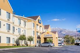 Comfort Suites In Ogden Utah Comfort Inn U0026 Suites Woods Cross Salt Lake City North 2017 Room