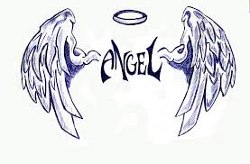 tattoo pictures of angel wings angel wings by tattoo scott on deviantart