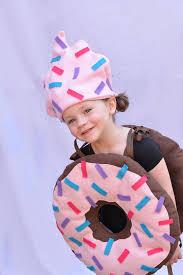 doughnut costume donut costume icing sprinkles