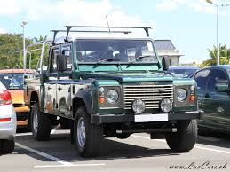 land rover 130 www luxcars ch land rover defender 130 pick up