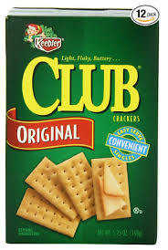 keebler club crackers 5 25 ounce boxes 12 pack 7 12
