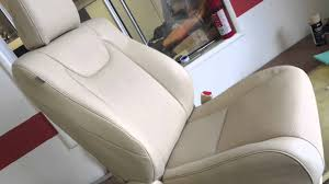 lexus stevens creek repair lexus rx seats repair in los angeles youtube