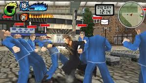 download game psp format cso kenka bancho badass rumble psp cso game ppsspp portal six games