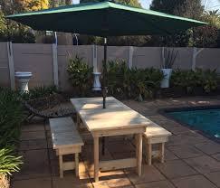 Outdoor Patio Pallet Furniture - pallet decks pallet terraces u0026 patios u2022 1001 pallets