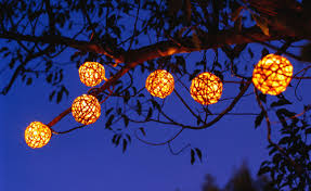 pretty solar powered outdoor lights indoor candle
