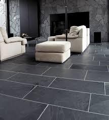 Grey Tile Living Room Indoor Tile Living Room Floor Natural Stone Ardosia Rubicer