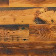reclaimed barn board hardwood floors