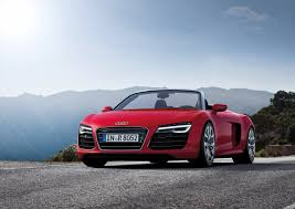 lexus isf vs audi r8 what does it take to become the 2013 audi r8 video