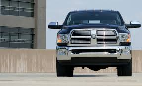 dodge ram review 2010 ram 2500 diesel manual test u2013 car and driver