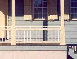 Handrail Height Code California Preservation Brief 45 Preserving Historic Wood Porches