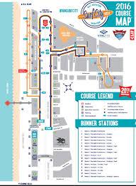 Boston Marathon Route Google Maps by Surf City Marathon World U0027s Marathons