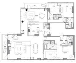3 floor plans floorplans one riverside condominiums