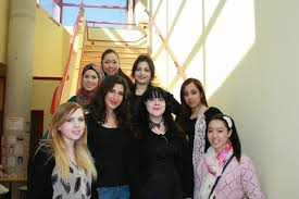 makeup school toronto profiles spotlight on valentina dang the school of