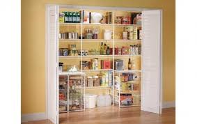 kitchen organizing ideas best pantry shelving ideas modern kitchen 2017