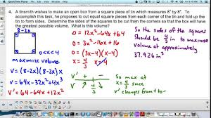 Linear Programming Word Problems Worksheet Application Of Optimization Work Sheet With Solution Worksheets