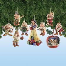 nib 4008072 jim shore disney snow white and the seven dwarfs