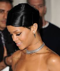 what is a doobie hairstyle rihanna hair doobie wrap at american music awards