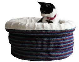 Modern Cat Bed Furniture by Modern Cat House Etsy