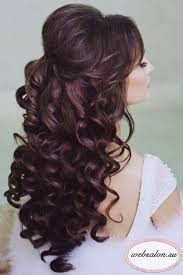 23 best wedding hairstyles images on pinterest hairstyles