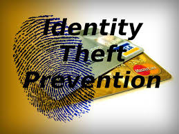 Identity Theft Red Flags Protect My Id Identity Theft Prevention Identity Theft