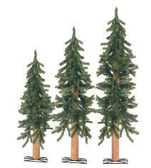 alpine artificial trees treetime tabletop trees