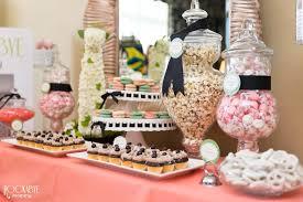 baby shower treats jungle jubilee baby shower dessert bar project nursery