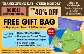 black friday cloth diapers the bedtime blogger november 2012