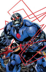 Uxas Prime Earth Comic Darkseid Dc Justice League